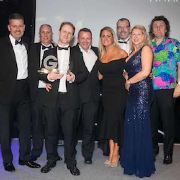 Installer of the Year for Sheffield Window Centre at UK Window Industry Awards