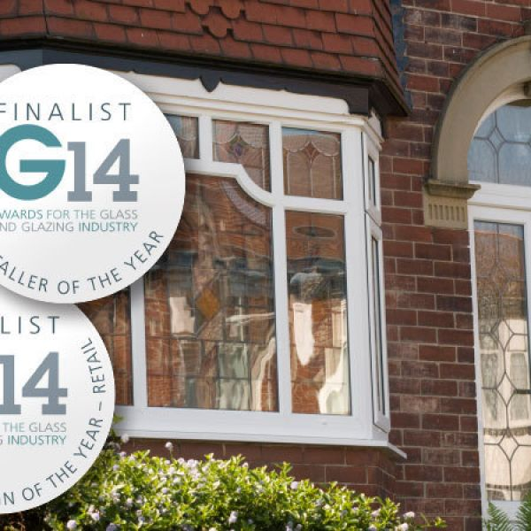Sheffield Window Centre announced as finalist at G14 Awards